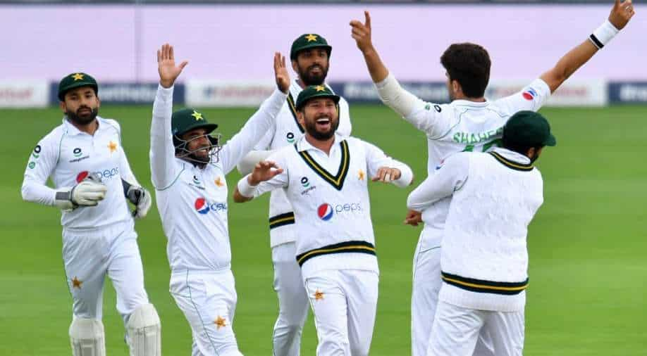 Pakistan cricket team's isolation behaviour 'significantly improved': New Zealand govt