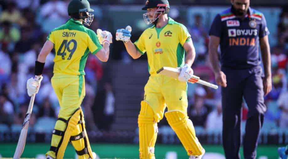 When and where to watch India vs Australia cricket match?