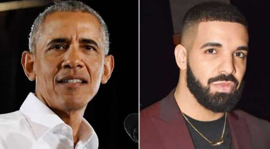 Barack Obama Approves Drake to Play Him in Possible Biopic