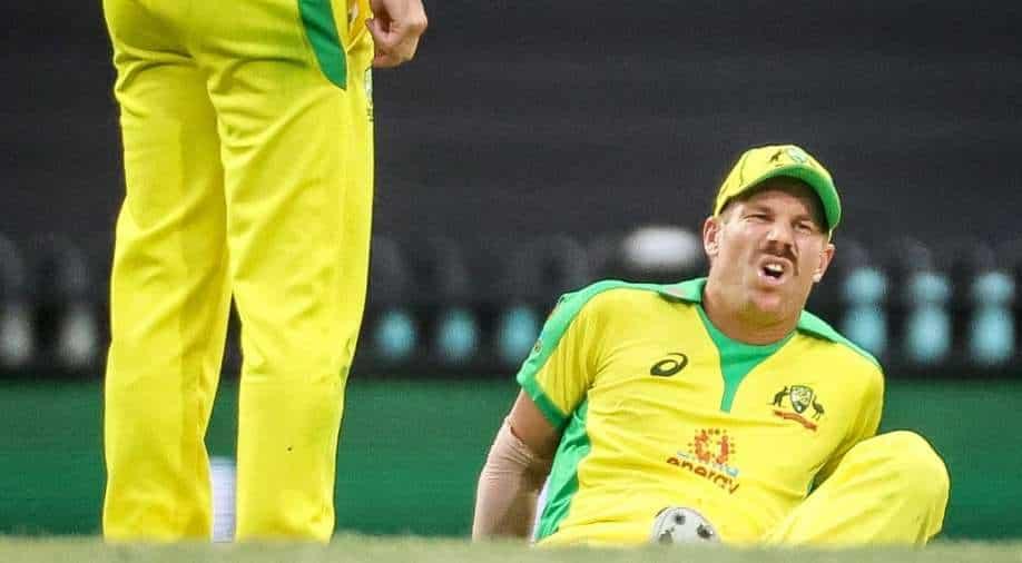 India drop series after SCG deja vu Virat Kohli Steve Smith