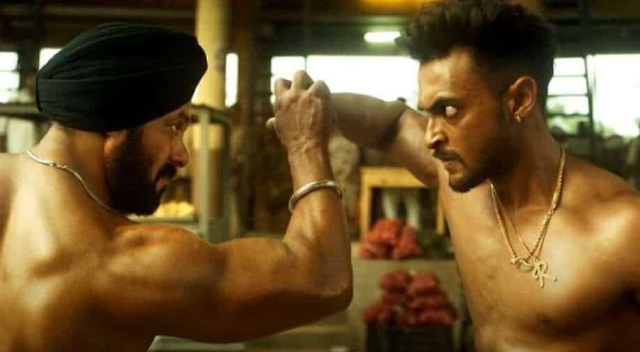 Salman Khan, Aayush Sharma-starrer 'Antim' To Release In 2021