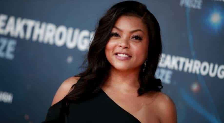 Taraji P Henson had 'thoughts about ending' her life amid pandemic