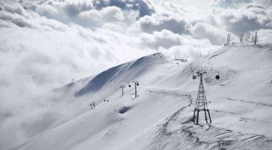 Avalanches kill 12 in mountainous area near Iran's capital