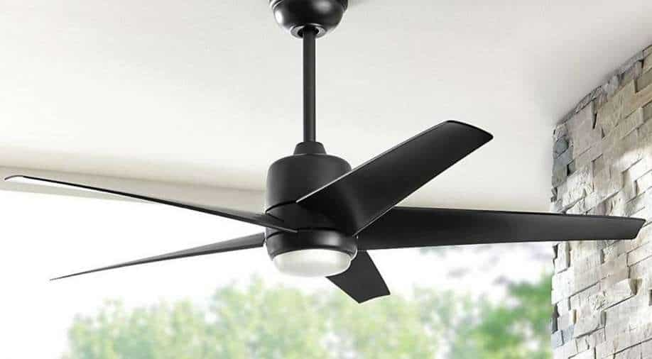 Consumer Product Safety Commission Recalls 190K Home Depot Fans