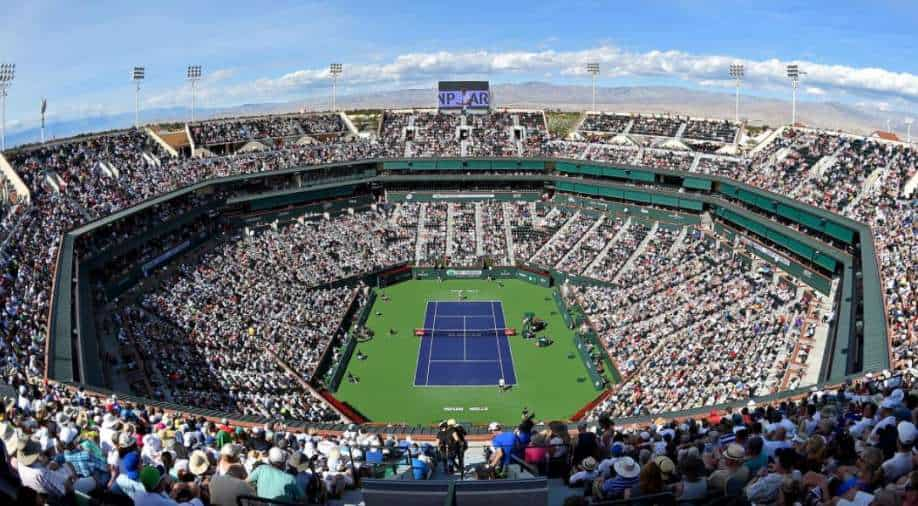 Indian Wells postponed due to Covid