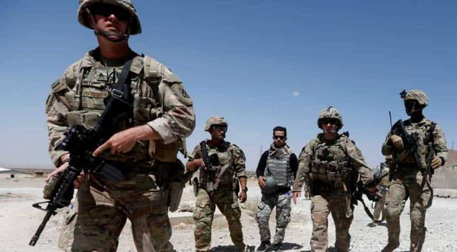 China offered Afghan militants bounties to attack United States soldiers