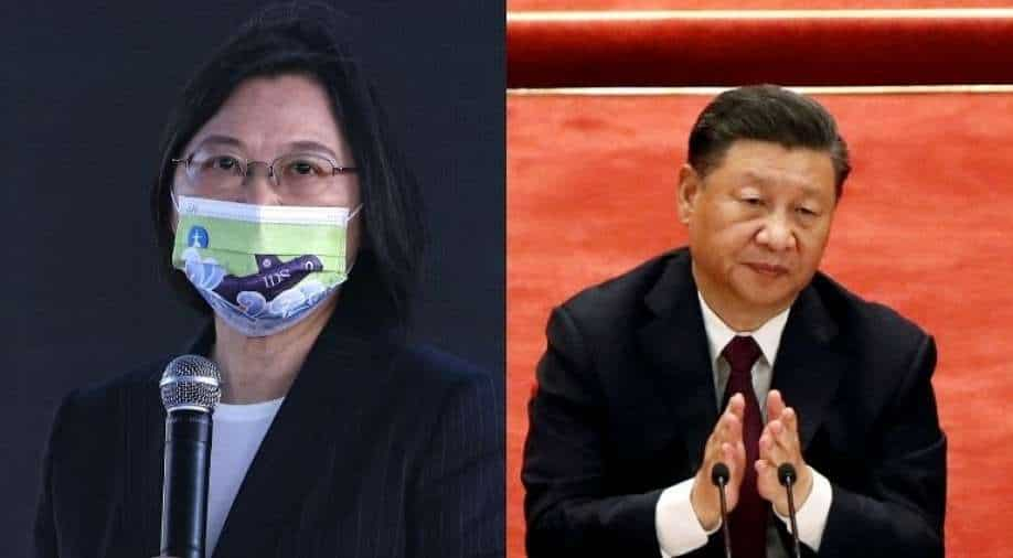 'Cheap trick': China rebuffs latest Taiwan offer of talks