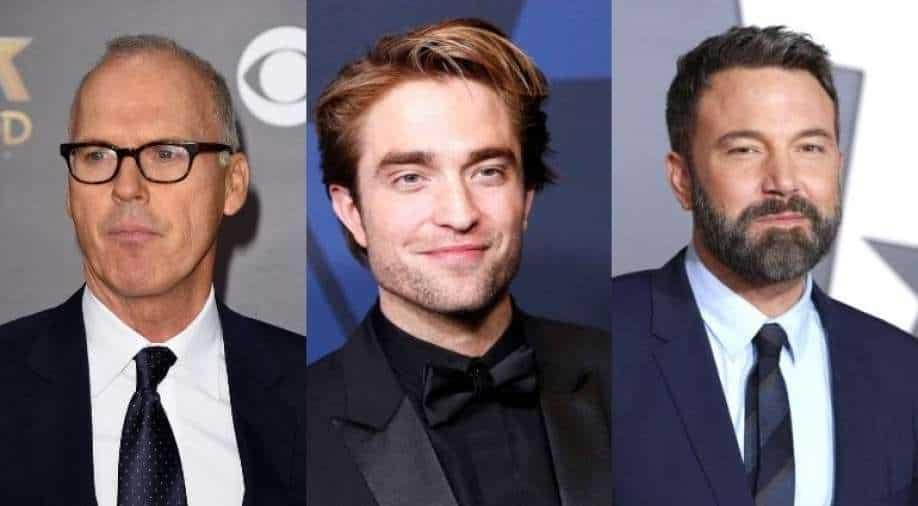 Will Michael Keaton Replace Ben Affleck As Main DCEU Batman?