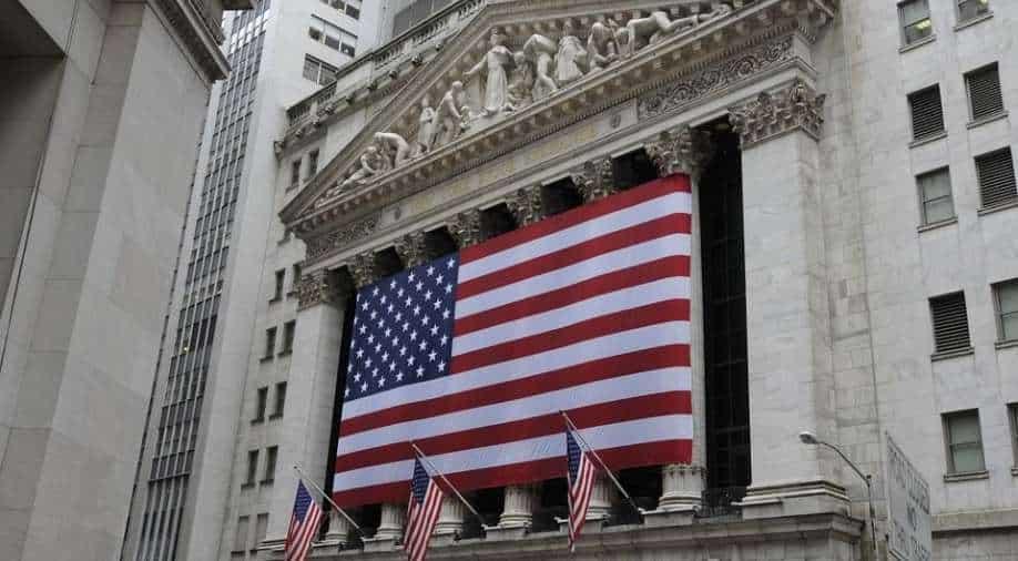 Shares of China's three big telcos slide on USA delisting move