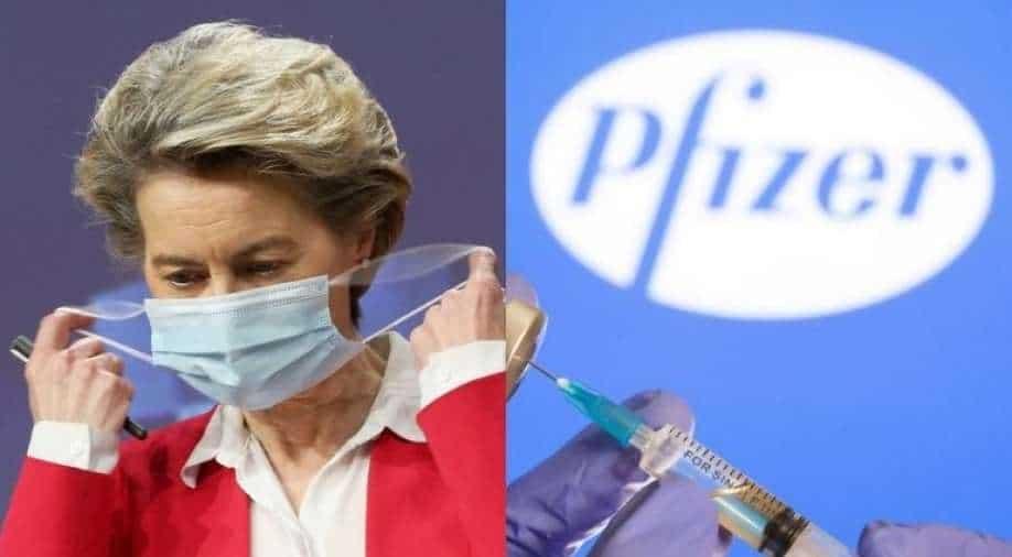 Pfizer study suggests vaccine works against virus variant - International