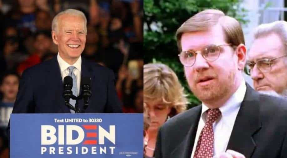 President-elect Joe Biden chooses David Kessler to lead Operation Warp Speed