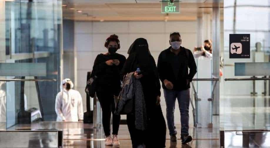 Biden rejects Trump's move to lift coronavirus travel bans for Europe, Brazil