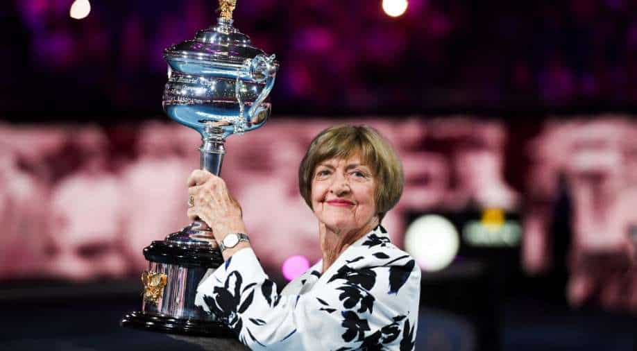 Margaret Court to be honoured on Australia Day, sparking a furious backlash