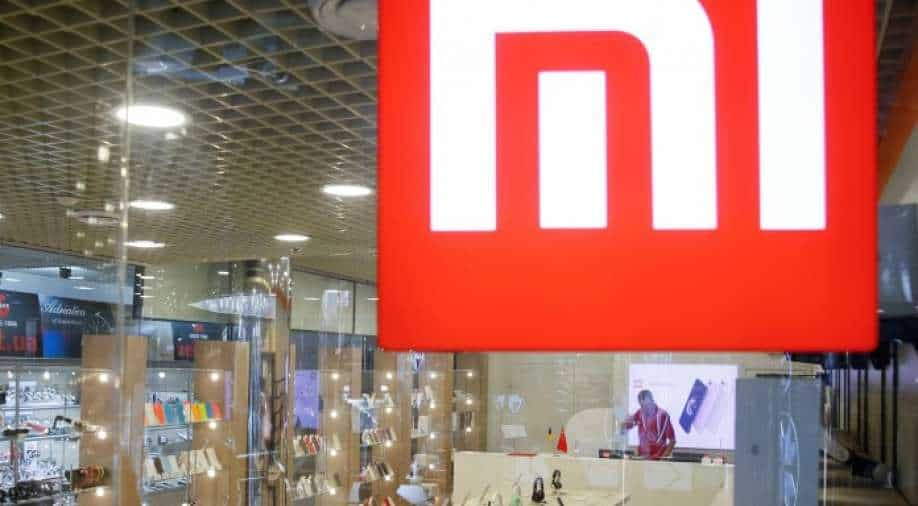 Xiaomi says legal complaint against US to protect its interests