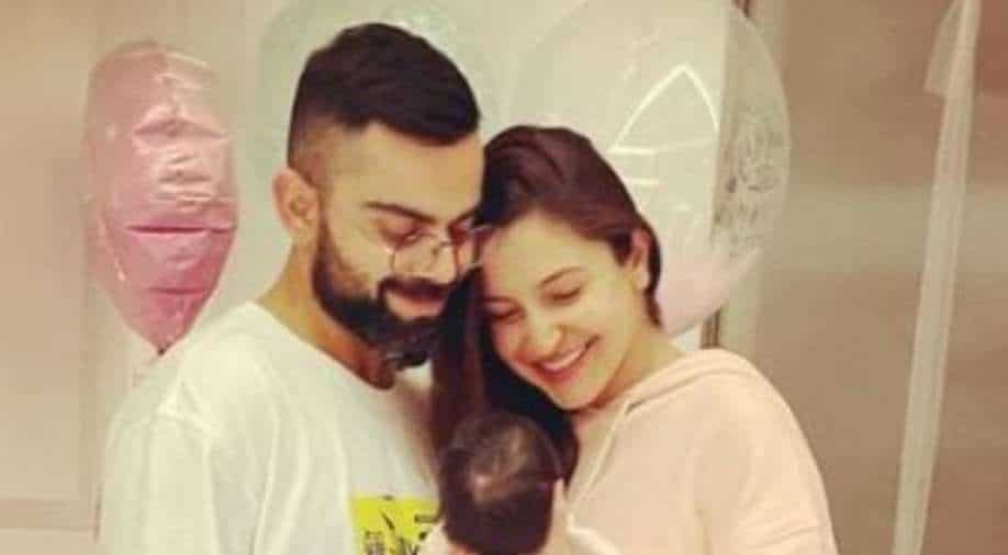 Virat, Anushka name their daughter 'Vamika'; do you know its meaning?