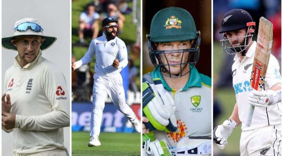 Australia's tour of South Africa postponed due to new variant outbreak