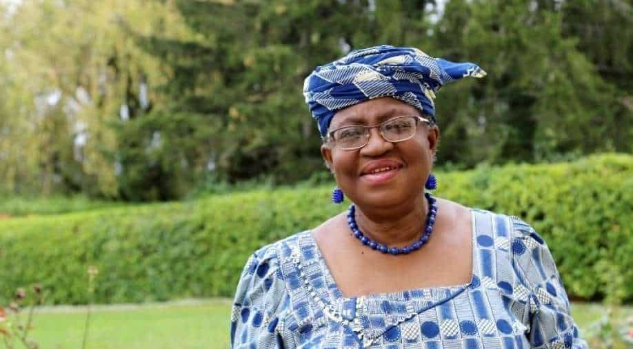 China congratulates Nigeria's Ngozi Okonjo-Iweala as WTO's new director