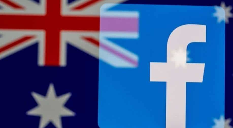 Canada vows to follow Australia in making Facebook pay for news content
