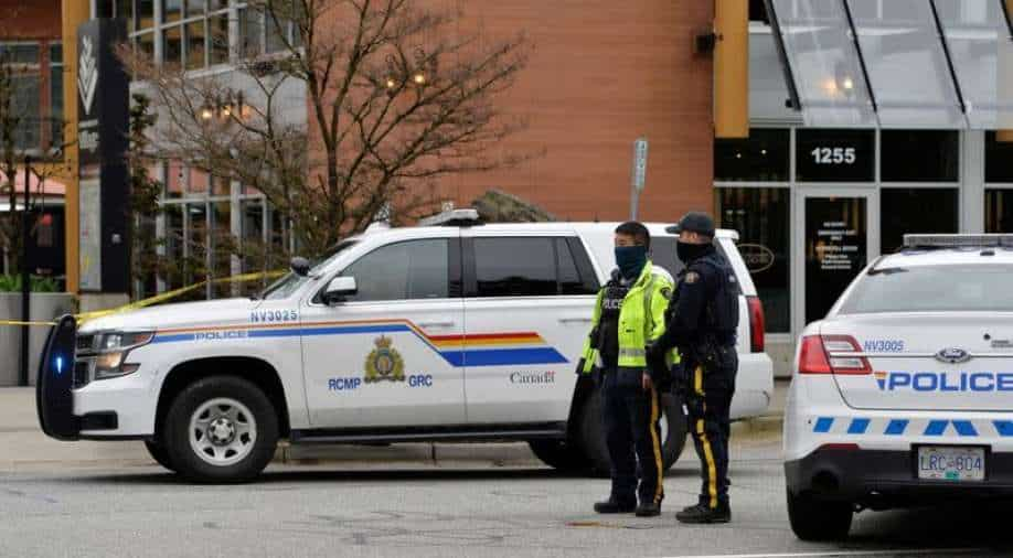 At Least Six People Reportedly Hospitalized After Stabbing Attack in North Vancouver