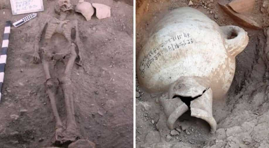 3,000-Year-Old City Just Discovered In Egypt