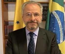 H.E. Mr. André Aranha Correa do Lago