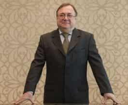 H.E. Mr. Daniel Chuburu