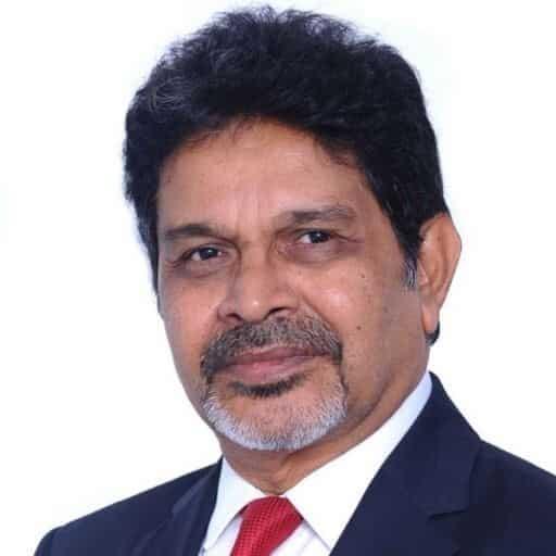 Abdul Ghafoor Mohamed
