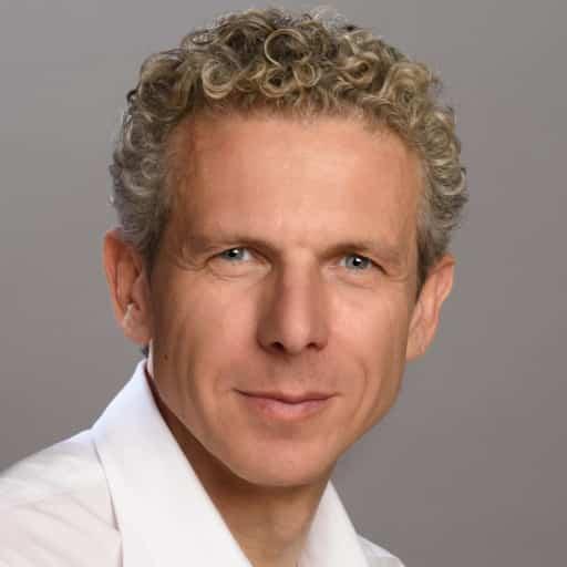 Gilles Babinet