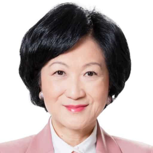 Regina Ip Lau Suk-yee GBS JP