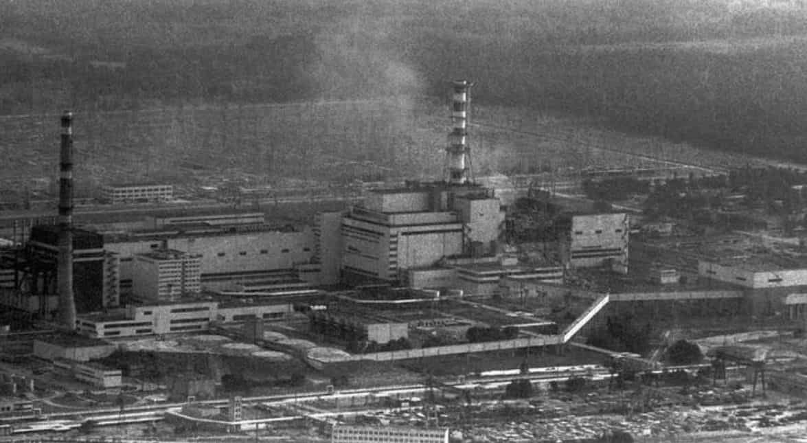 33 years later, Chernobyl pilot recalls his fear, World News