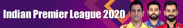 Top IPL 2020 News