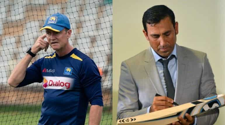 PCB and team management refuse to comment on Grant's 'knife to my throat' charge against Younis Khan
