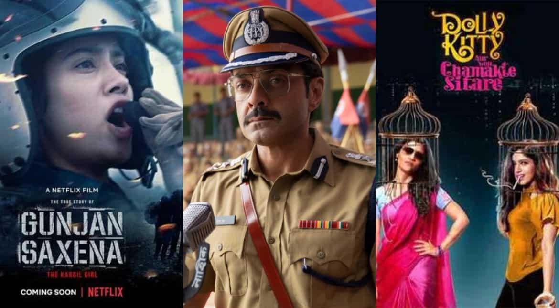 From Class Of 83 To Gunjan Saxena Netflix India Reveals Exciting Lineup Of 17 Originals Entertainment News Wionews Com