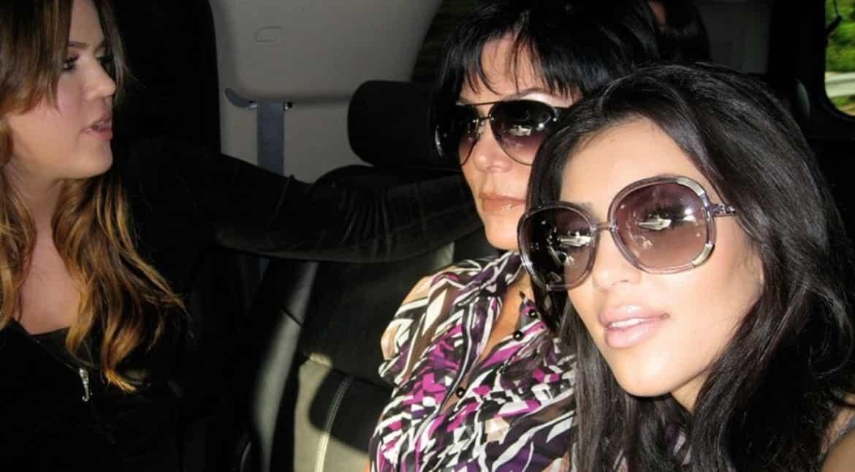 Reality TV Sensation Kourtney Kardashian Looks Great in a