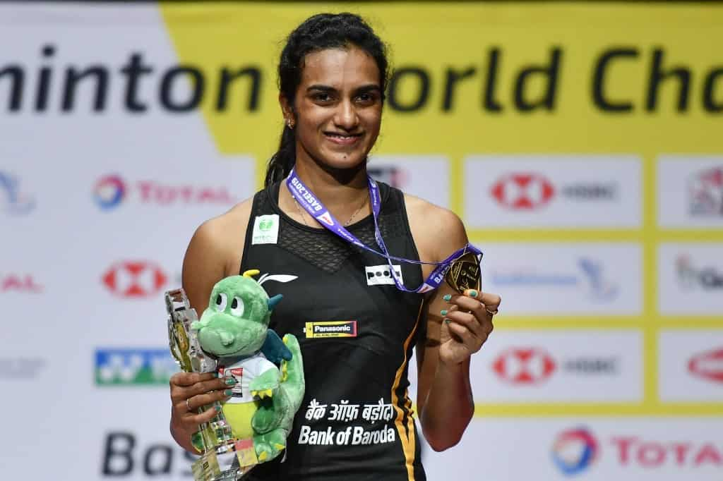 Exclusive | PV Sindhu in conversation with WION