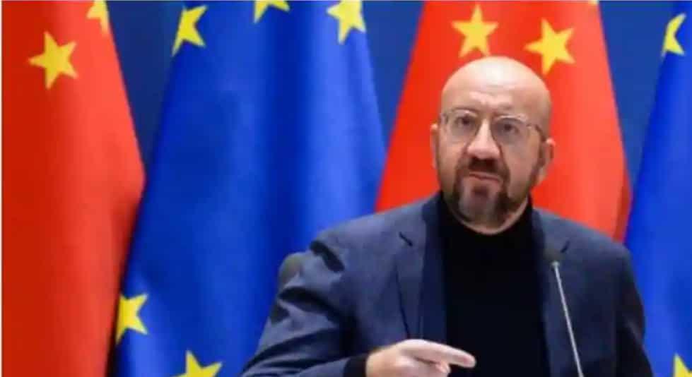 EU-China deal