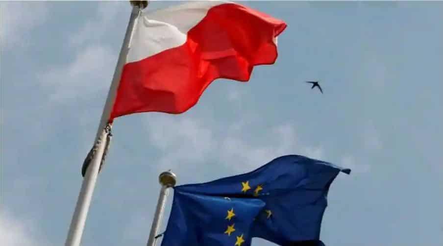 Poland EU