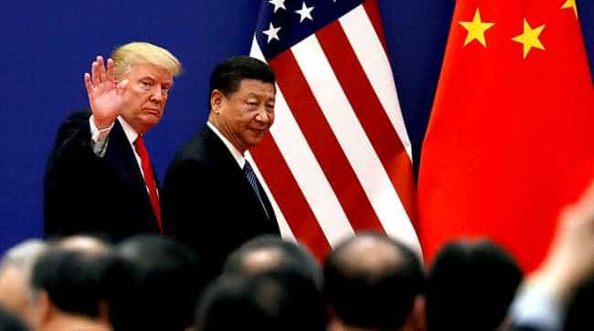 US-China trade friction hurting world economic chain: Chinese scholars