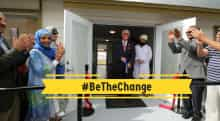 #BeTheChange: Free health clinic for all