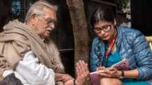 Gulzar recently paid tribute to Tagore by translating more than 60 poems of the Nobel laureate from Bengali to Hindi.