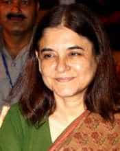 Maneka Gandhi diagnosed with gallstones, admitted to hospital