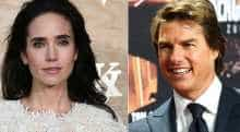 Tom Cruise says Jennifer Connelly is perfect for casting 'Top Gun' sequel