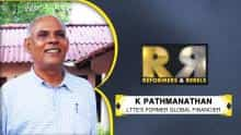 Reformers & Rebels: Exclusive conversation with LTTE's former global financer K Pathmanthan