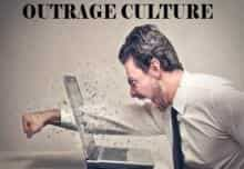 Let's Get Real! EP 2:  Outrage culture