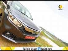 WION Pitstop: All you need to know about Honda Amaze