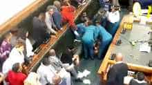 Zimbabwe opposition MPs removed from parliament