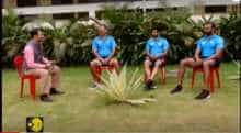 Exclusive: Team India stars look ahead to 2018 Men's Hockey World Cup