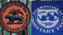 RBI and IMF