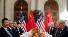 US-China trade talks
