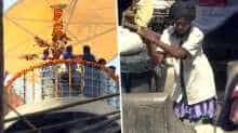 World's biggest outdoor laundry gets viewing gallery in Mumbai